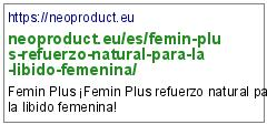 https://neoproduct.eu/es/femin-plus-refuerzo-natural-para-la-libido-femenina/